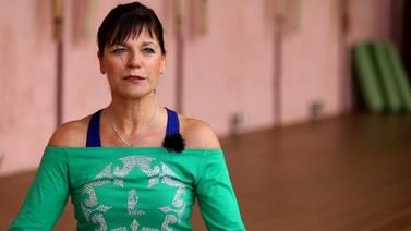Yoga Video Christiane Wolff über Detox Yoga
