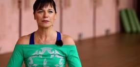 Christiane Wolff über Detox Yoga