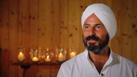 Yoga Video André Sat Ravi Singh Danke über Kundalini Yoga