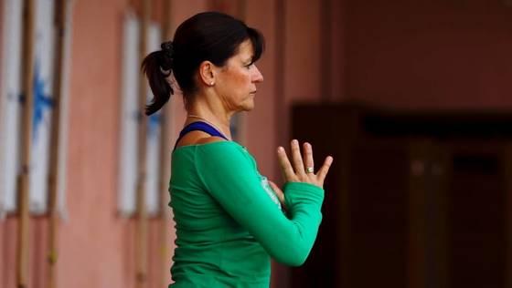 Yoga Video Tutorial: Asana Sonnengruß A (Surya Namaskara A)
