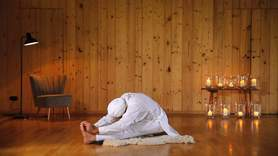 Yoga Video Kundalini Anfängerkurs: Aktivierung durch Atmung