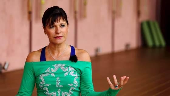 Yoga Video Christiane Wolff über Medical Yoga