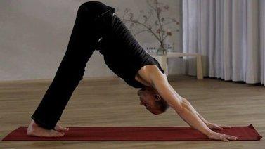 Yoga Video Ashtanga-Yoga für Anfänger