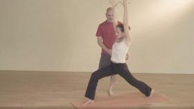 Yoga Video Anusara Yoga zum Aufwärmen