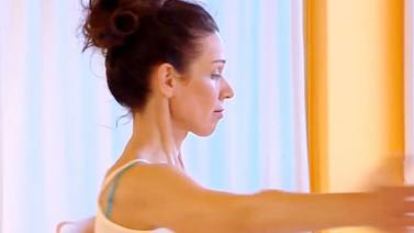 Yoga Video Morgenyoga für Anfänger