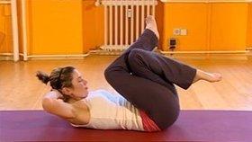Yoga Video Sanftes Yoga für den Rücken