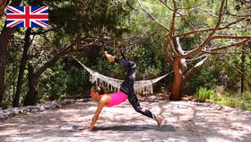 Yoga Video Strength and Grace (English Version)