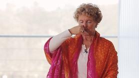 Yoga Video Tutorial: Pratiloma Ujjayi