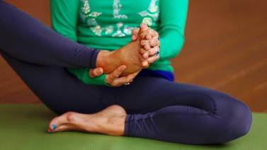 Yoga Video Kurzinterview: Medical Yoga, Fokus Füße