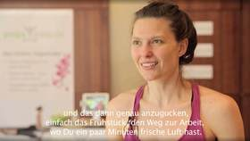 Yoga Video Teil 2: Best of Yoga Conference Germany 2016