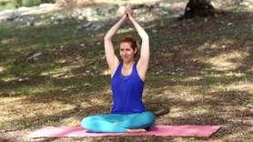 Yoga Video Dynamisch und aktivierend: Morgenyoga mit Anna