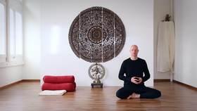 Yoga Video Verwurzel dich: Yin Yoga zur Zentrierung
