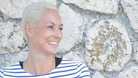 Yoga Video Patricia Thielemann über Geburt, Körpergefühl und Yoga Übungen für Schwangere.