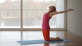 Yoga Video Abendyoga: Zu sich kommen