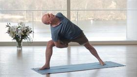 Yoga Video Grenzen wahrnehmen - und überschreiten