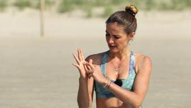 Yoga Video Kurzinterview: Armbalancen