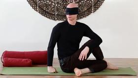 Yoga Video Yin Yoga am Abend: für den Rückzug