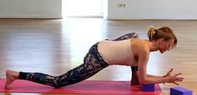 Guten Abend Yogasequenz