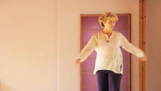Yoga Video Yoga gegen depressive Verstimmung: Tagesprogramm