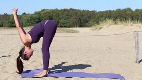 Yoga Video Sich auf das Wesentliche besinnen: eine fließende Morgensequenz