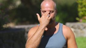Yoga Video Tutorial: Sich runter atmen