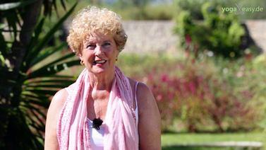 Yoga Video Kurzinterview: 3 Asanas zur Stärkung des Immunsystems
