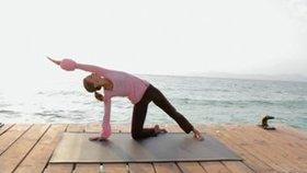 Yoga Video Sunrise Yoga