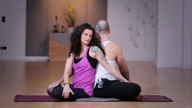 Yoga Video Mini-Partneryoga