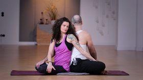 Yoga Video Mini-Partneryoga