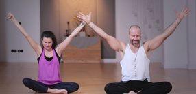 Kundalini-Flow: für weniger Ego und ein großes Herz