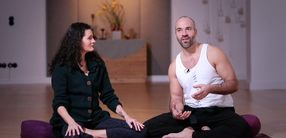 Tutorial: Yoga und die Bedeutung von Sex