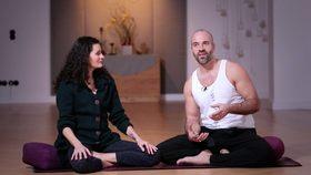 Yoga Video Tutorial: Yoga und die Bedeutung von Sex