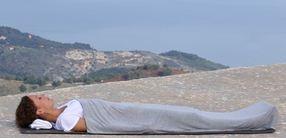 Yoga Nidra Teil II