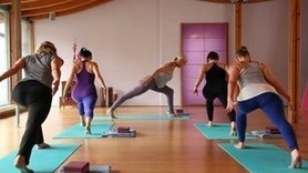 Yoga Video Spirit Yoga Basic