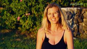 Yoga Video Tutorial: Tipps gegen Schwangerschaftsbeschwerden