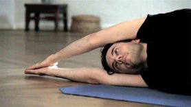 Yoga Video Yoga am Morgen: NIVATA wake up