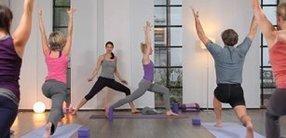 Anusara Yoga Detox - mit Liebe loslassen