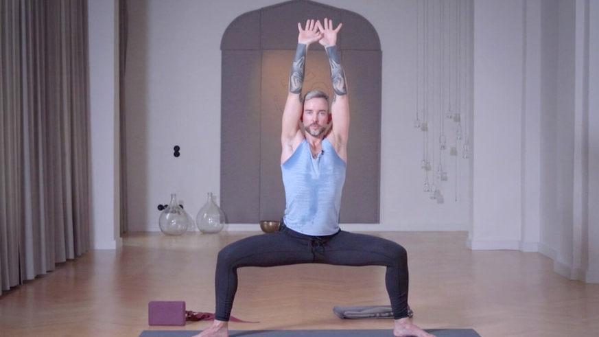Yoga Video Spirit Yoga Elemente: Erde