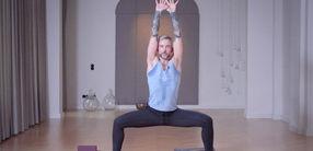 Spirit Yoga Elemente: Erde