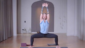 Yoga Video Spirit Yoga Elemente: Erde
