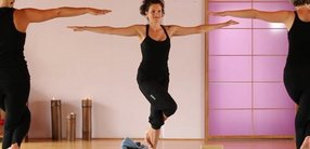 Spirit Yoga Balance