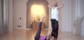 Spirit Yoga Elemente: Feuer