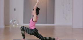 Spirit Yoga Elemente: Luft