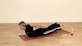 Yoga Video Yoga für Sportler: Radfahren