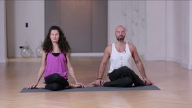 Yoga Video Betthupferl