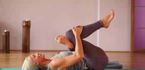 Spirit Yoga: Sanftes Rücken-Yoga