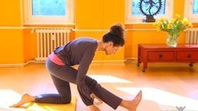 Yoga Video Entspannungsyoga