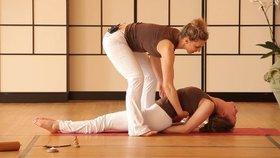 Yoga Video Sivananda Yoga für Anfänger