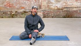 Yoga Video Mike Erler im Interview mit YogaEasy