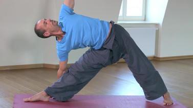Yoga Video Energizer-Flow
